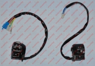 Блок кнопок управления левый +правый VIPER V250L