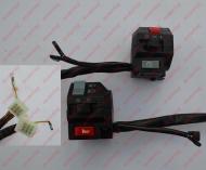 Блок кнопок VENTUS VS150-9