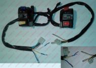 Блок кнопок SPARK SP200R-25I