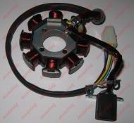 Генератор SPARK SP200R-25I