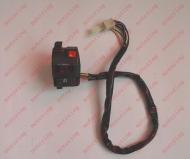 Блок кнопок (Левый) ATV Jinling 200 (Original)
