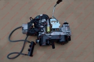 Двигатель 180/200 кубов ATV Jinling 200 (Original) +Радиатор мас