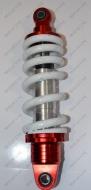 Моноамортизатор  L250 Pitbike 4T 125-150cc (белый) (PIT-022)