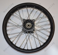 Диск задний 1,85-14 Pitbike 4T 125-150cc D-14 (PIT-003)