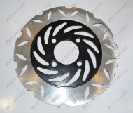Тормозной диск передний Pitbike 250сс (PIT-019)