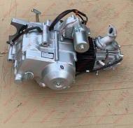 Двигатель ATV 125 кубов Forte/Jinling 110/125