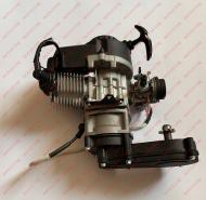 Двигатель + карбюратор ATV Forte/SPARK 50/65 кубов