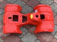 Комплект пластика (глянец) ATV Forte/SPARK 50/65 кубов