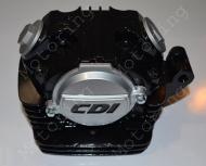 Головка цилиндра CB 250 (в сборе) Ф65,50мм