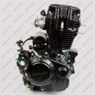 Двигатель в сборе Geon Pantera Classic (150 кубов)